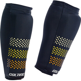 Colting Wetsuits Swimcalfs Extrem float black